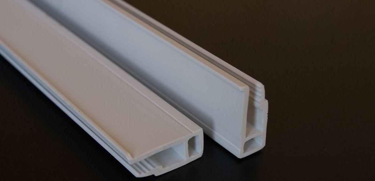 Багет для натяжных потолков оптом от производителя